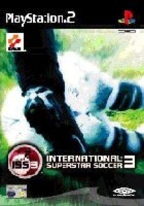 Copertina del gioco IIS 3 per PlayStation 2