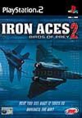 Copertina del gioco Iron Aces 2: Birds of Prey per PlayStation 2