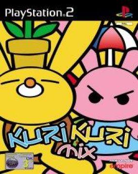Copertina del gioco Kuri Kuri Mix per PlayStation 2