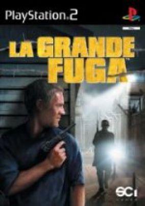 Immagine della copertina del gioco La grande fuga per PlayStation 2