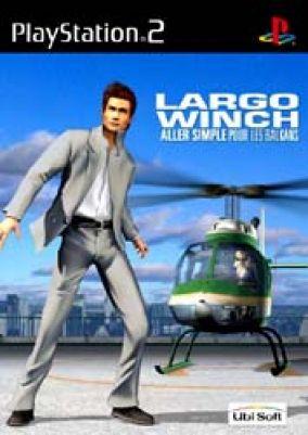 Copertina del gioco Largo Winch per PlayStation 2