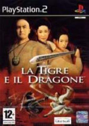 Immagine della copertina del gioco La tigre e il dragone per PlayStation 2