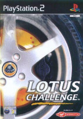 Copertina del gioco Lotus Challenge per PlayStation 2