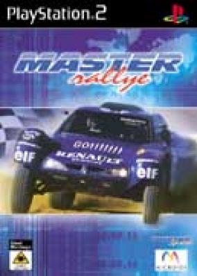 Copertina del gioco Master rallye per PlayStation 2