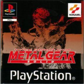 Immagine della copertina del gioco Metal Gear Solid per Playstation 2