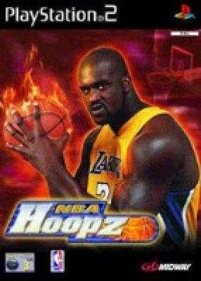 Copertina del gioco NBA Hoopz per PlayStation 2