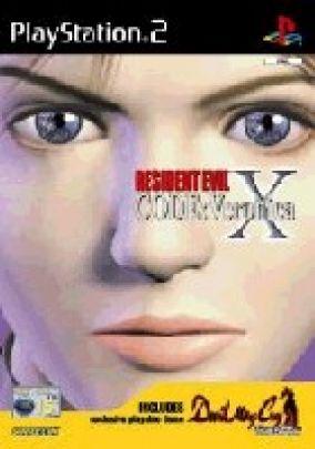 Immagine della copertina del gioco Resident Evil: Code Veronica X per Playstation 2