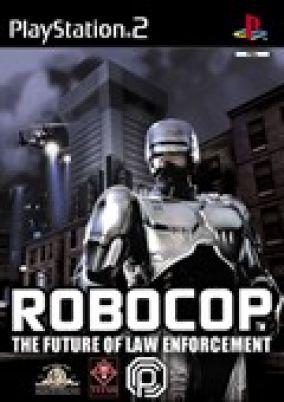 Copertina del gioco Robocop per PlayStation 2