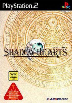 Immagine della copertina del gioco Shadow Hearts per PlayStation 2