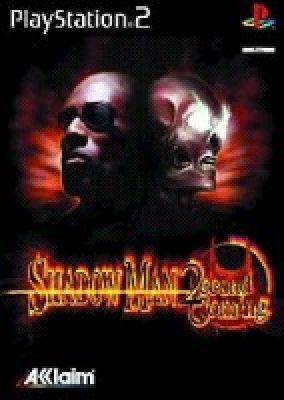 Immagine della copertina del gioco Shadow man 2 second coming per PlayStation 2
