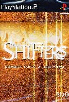 Immagine della copertina del gioco Shifters per PlayStation 2