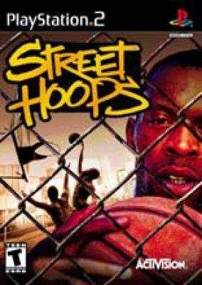 Copertina del gioco Street hoops per PlayStation 2