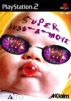 Immagine della copertina del gioco Super Bust A-Move 2 per PlayStation 2