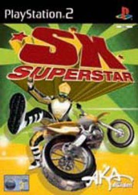 Immagine della copertina del gioco SX Superstar per PlayStation 2