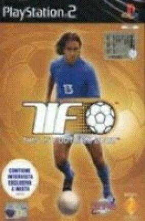 Immagine della copertina del gioco This is Football 2002 per PlayStation 2