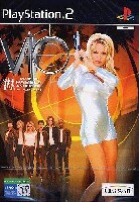 Immagine della copertina del gioco Vip per PlayStation 2