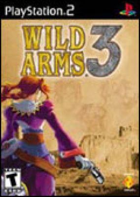 Copertina del gioco Wild Arms 3 per PlayStation 2