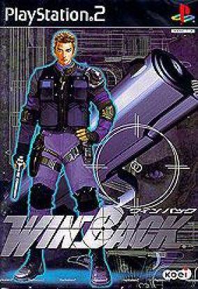 Copertina del gioco Winback per PlayStation 2