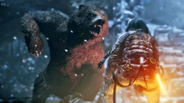 Immagine -4 del gioco Rise of the Tomb Raider per PlayStation 4