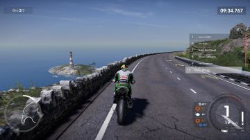 Immagine -1 del gioco TT Isle of Man 2 per PlayStation 4
