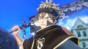 Immagine -3 del gioco Black Clover: Quartet Knights per Playstation 4