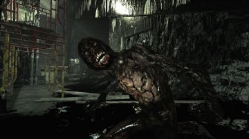 Immagine -9 del gioco Condemned 2: Bloodshot per PlayStation 3