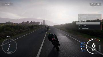 Immagine -1 del gioco TT Isle of Man 2 per Nintendo Switch