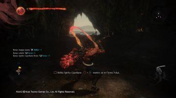Immagine -1 del gioco NiOh 2 per PlayStation 4