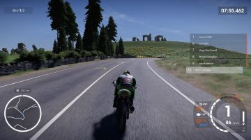 Immagine 0 del gioco TT Isle of Man 2 per PlayStation 4