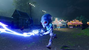 Immagine -2 del gioco Destroy All Humans! per PlayStation 4