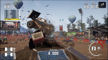 Immagine -3 del gioco Monster Truck Championship per PlayStation 5