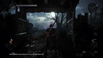 Immagine -5 del gioco NiOh 2 per PlayStation 4