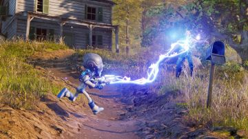 Immagine -1 del gioco Destroy All Humans! per Xbox One