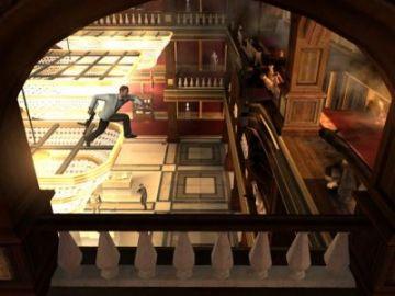 Immagine -16 del gioco 007 Dalla Russia con Amore per PlayStation 2