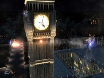 Immagine -15 del gioco 007 Dalla Russia con Amore per PlayStation 2