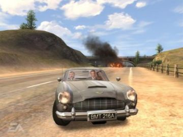Immagine -14 del gioco 007 Dalla Russia con Amore per PlayStation 2