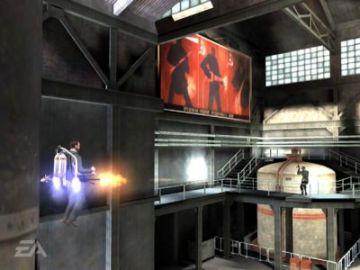 Immagine -13 del gioco 007 Dalla Russia con Amore per PlayStation 2
