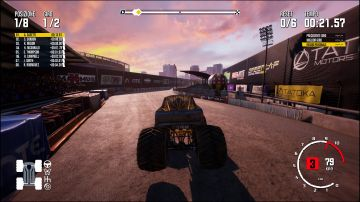 Immagine -4 del gioco Monster Truck Championship per PlayStation 5