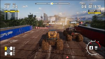 Immagine -1 del gioco Monster Truck Championship per PlayStation 5