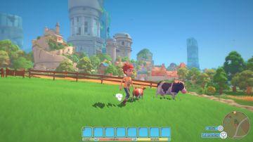 Immagine -5 del gioco My Time at Portia per PlayStation 4