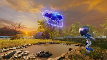 Immagine -1 del gioco Destroy All Humans! per PlayStation 4