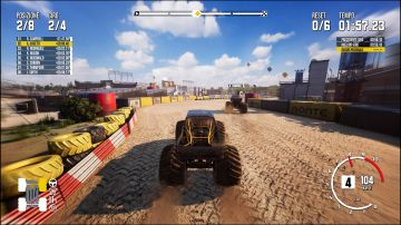 Immagine 0 del gioco Monster Truck Championship per PlayStation 5