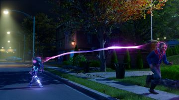 Immagine -3 del gioco Destroy All Humans! per PlayStation 4