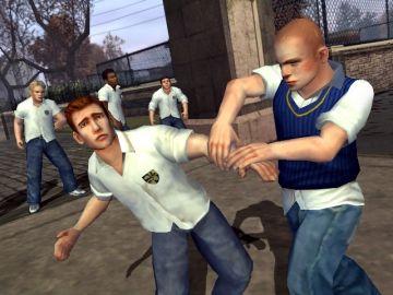 Immagine -5 del gioco Bully: Scholarship Edition per Nintendo Wii