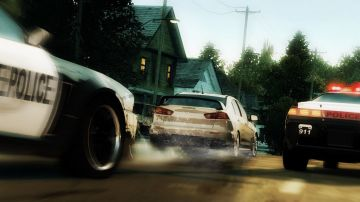 Immagine -5 del gioco Need For Speed Undercover per Xbox 360