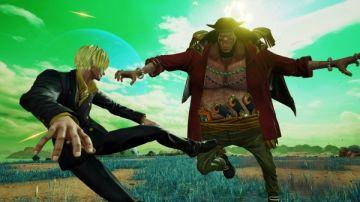 Immagine -3 del gioco Jump Force per PlayStation 4