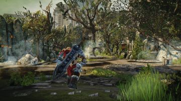 Immagine -13 del gioco Darksiders: Warmastered Edition per Nintendo Switch