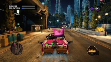 Immagine -1 del gioco Saints Row: The Third Remastered per Xbox One
