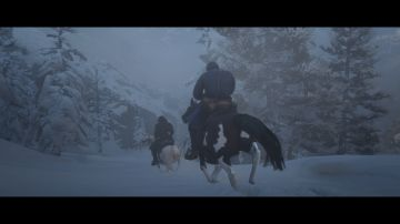 Immagine 6 del gioco Red Dead Redemption 2 per Xbox One