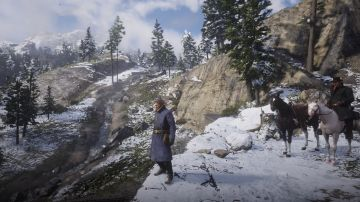 Immagine 15 del gioco Red Dead Redemption 2 per Xbox One